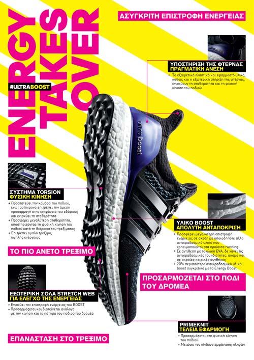 684c5fca2f2 RunningNews.gr - Η adidas αποκαλύπτει το Ultra Boost, το καλύτερο ...