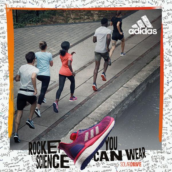 46eae7f819c adidas και Intersport σε καλούν να τρέξεις, να ξεπεράσεις τα όριά σου και  να κερδίσεις. Από την 21η Μαρτίου, κατέγραψε τα χιλιόμετρα που τρέχεις στην  ...